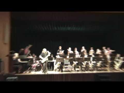 Buckman Heights Jazz Band Competition-Orinoco Cocoa
