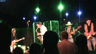 The Marshall Tucker Band-24 Hours At A Time-Live in San Diego,CA-9/1/13