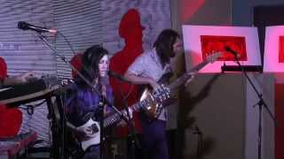 Sons of Hippies - Blood in the Water (Live at WMNF 8/1/14)