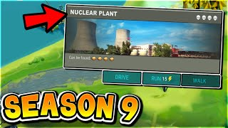 SEASON 9 (Nuclear Power Plant + Subway Location...) - Last Day on Earth: Survival