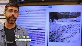 Yellowstone Volcano Observatory Monthly Update: August 1, 2019
