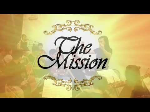 The Mission - Indonesia Symphony Concert Orchestra (ISCO)