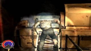 Underrated Game: Cryostasis: Sleep of Reason (PC)