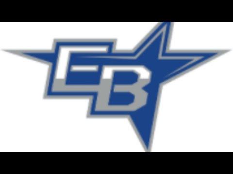 Edon High School Football Field Test Stream