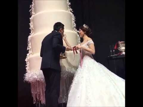 Marian Dingdong Wedding Video Dongyan Nuptials December 30