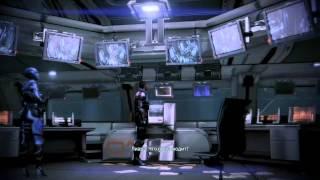 Mass Effect 3. Серия 51 [Шепард-пират или помочь Миранде]