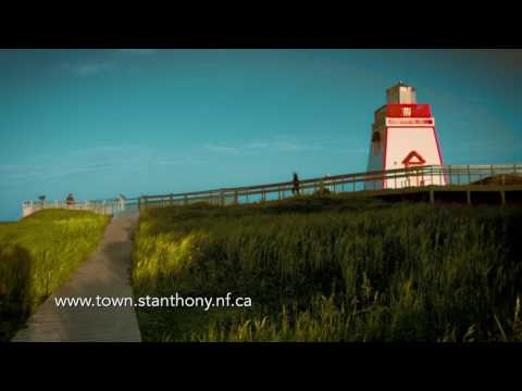 St  Anthony Tourism Video