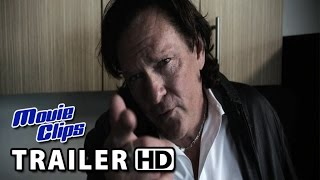 Vigilante Diaries Teaser Trailer (2015) - Action Movie HD