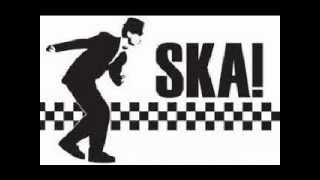 Ska Reggae,Gangsters, Gangster Ska