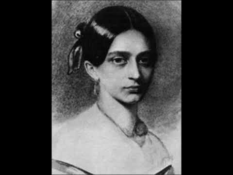 Clara Schumann - Romance for Violin and Piano Op.22 No.3