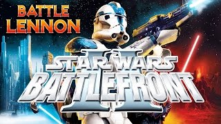 Battle Lennon : STAR WARS BATTLEFRONT II (Ultimate Pack) (1/3)