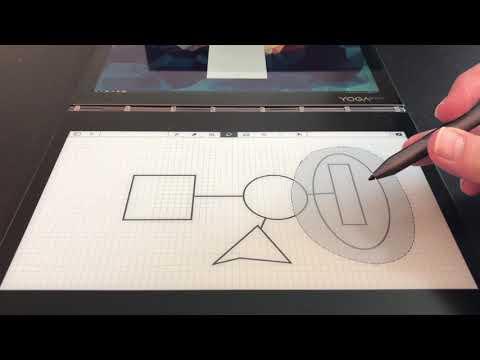 YogaBook C930 Overview