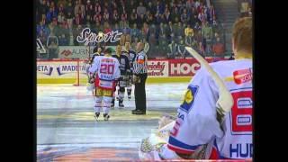 Play off Český Telecom extraligy 2002/2003 - čtvrtfinále: HC Sparta Praha vs. HC České Budějovice
