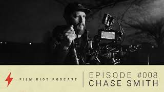 Cinematography for a Narrative Film with Chase Smith