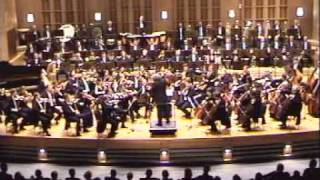 "D. Shostakovich -- Symphony No. 7 in C major ""Leningrad"", Op. 60, 9th Movement."