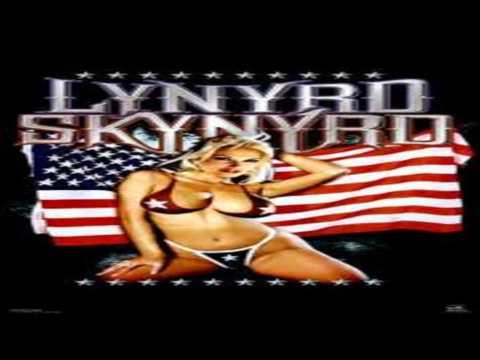 Lynyrd Skynyrd - Gimme Three Steps (Studio Quality) (Lyrics)