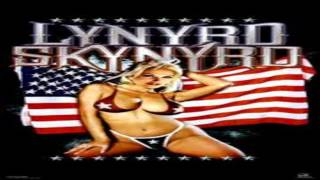 Lynyrd Skynyrd - Gimme Three Steps (Studio Quality) (Lyrics)
