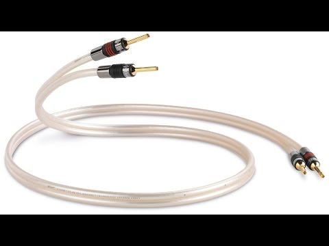 QED XT40 Speaker Cable
