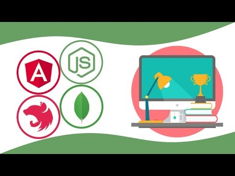 Udemy Course Alert: Angular & NestJS - The Modern MEAN Stack Guide