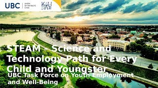 Discussion, STEAM – Science and Technology Path for Every Child and Youngster