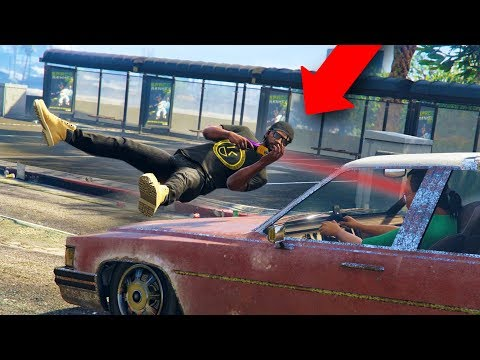 ONLY 1% OF PLAYERS CAN DO THIS! *CLICKBAIT!* | GTA 5 THUG LIFE #206 thumbnail