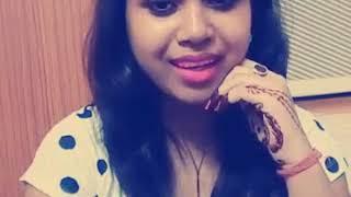 Phool tumhe bheja hai (Karaoke 4 Duet) Rashmi Tripathi