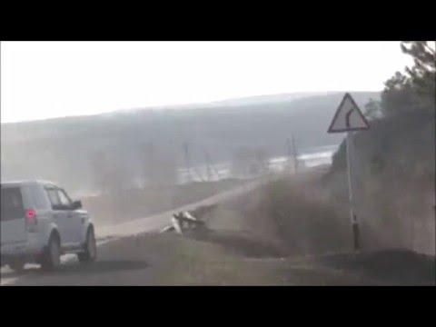 Юрий мовшин видео дтп