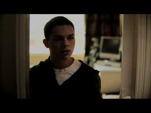 Trailer for Short Film 'Threads' starring Reece Noi and Jamie Lomas