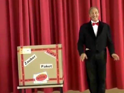 Comedy Slapstick Show