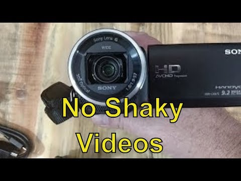 Review Sony HDRCX675 Full HD 32GB Camcorder
