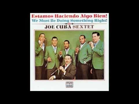 Arecibo                                                        Joe Cuba Sextet
