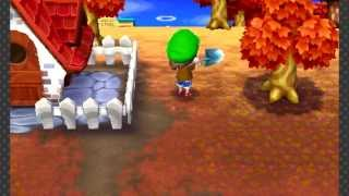 Animal Crossing: New Leaf - Day 8: Social Network