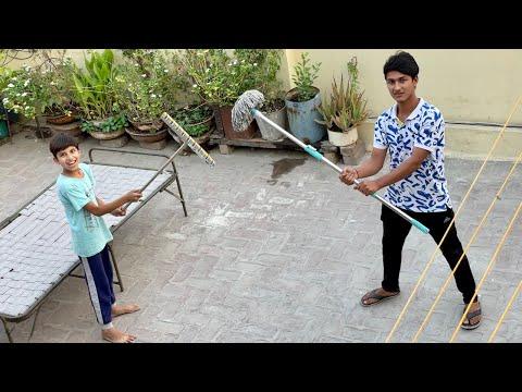 Piyush And Sahil
