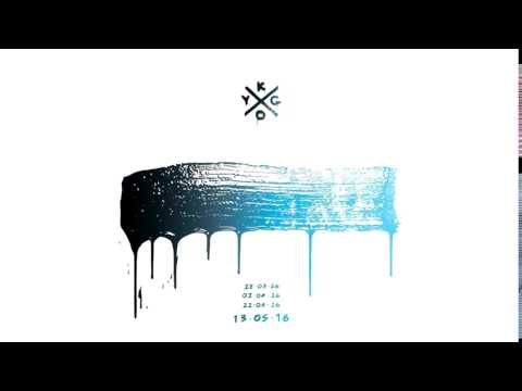 Kygo - Nine Cloud Album Songs List [Description]