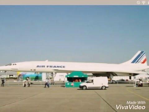 Les avion les plus beaux du monde youtube for Les plus beaux plafonds du monde