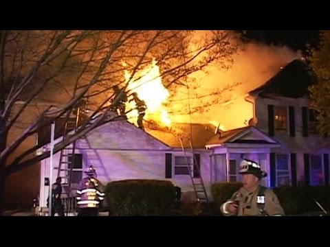 STATter911: Plainfield, Illinois house fire