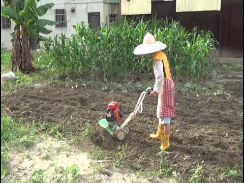 Image result for garden rototiller