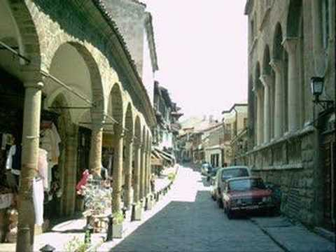 Bulgaria Villages
