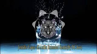 JLo   EL Anillo remix extended By DC Jow
