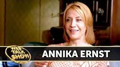 """Annika Ernst: """"'Einstein' hatte viele Fans in Spanien und Portugal!"""""""