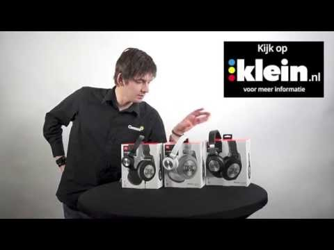 jbl e30 e40 bt en e50 bt koptelefoon bij klein youtube. Black Bedroom Furniture Sets. Home Design Ideas