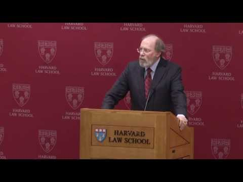 The Scalia Lecture | Judge Frank Easterbrook: