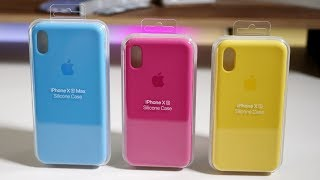 Official 2019 Summer iPhone Cases