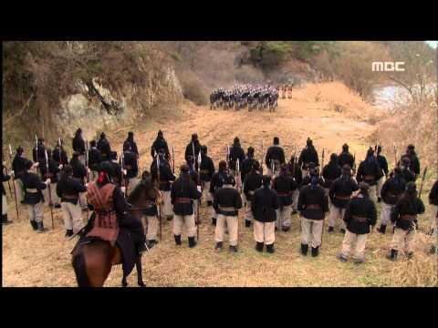 [고구려 사극판타지] 주몽 Jumong 전쟁을 준비하는 졸본