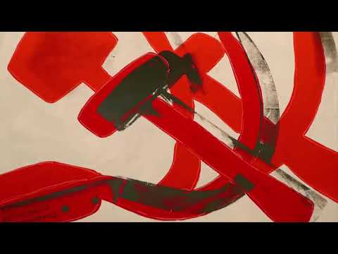Happy 100th anniversary of October revolution! - the Internationale -