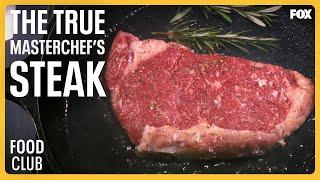 Gordon Ramsay Demonstrates How To Make An Amazing Steak | TASTE OF FOX