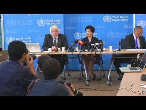 World Health Organization declares international health emergency for Ebola outbreak