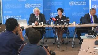 World Health Organization declares international health emergency for Ebola outbreak