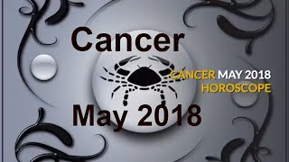 Cancer May 2018 Horoscope | Kark Rashi Moon Sign (Vedic), Lucky Num...
