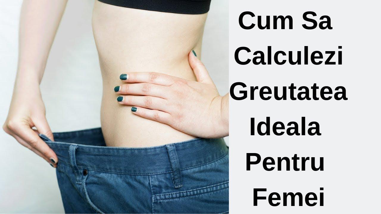 pierdere în greutate femeie de 35 de ani